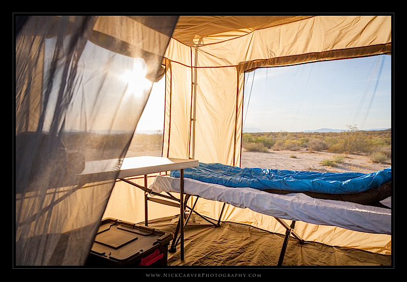 Camping Essentials Arb Awning Enclosed Roomnick Carver