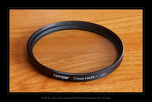 Gear Review: Slim UV Filter
