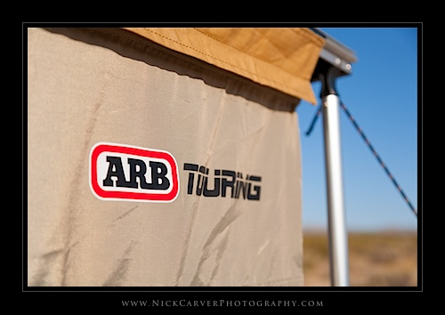 ARB 2000 Awning Review
