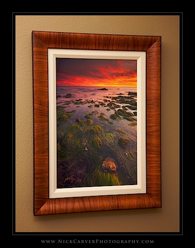 Laguna Beach Fine Art Landscape Photography