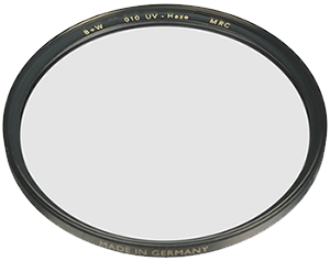 B&W UV MRC Filter