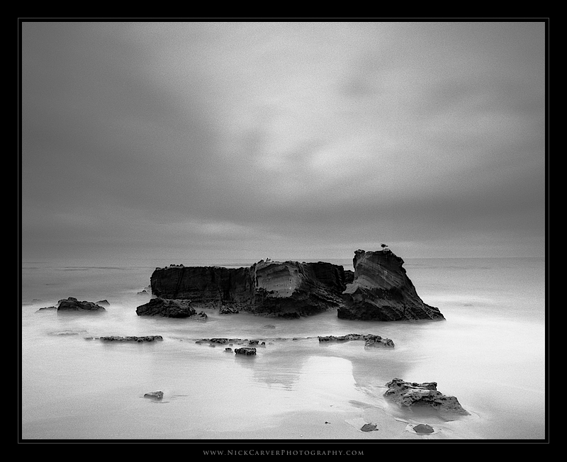 Black and White Photography - - Nick Carver Photography