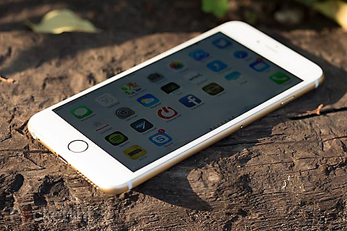 iPhone 6 Camera Review by Charles Bell
