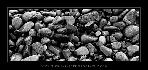 Photo a Day Challenge: Day 20 - Rocks on Ilford Delta 100 film
