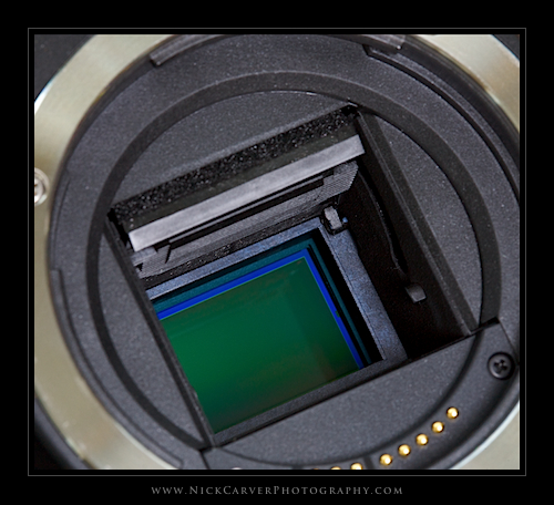 How exposure works: the digital image sensor