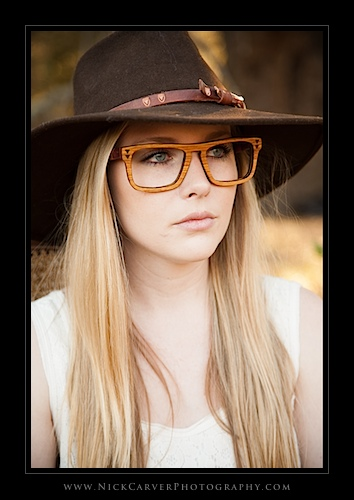 Portrait Photography Tips for Good Light