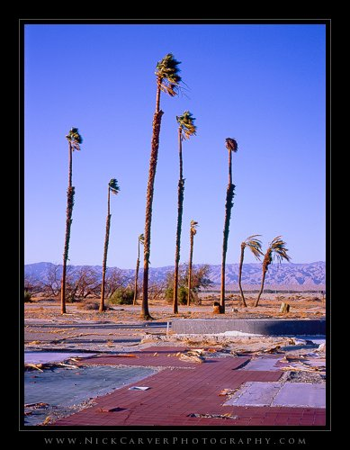 Whitewater Country Club, Palm Springs, CA